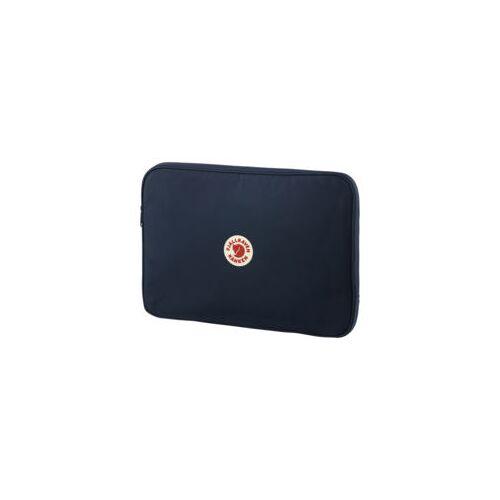 fjaell raeven Kanken Laptop Case 15 Zoll Navy