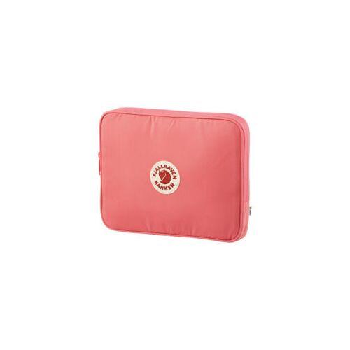 fjaell raeven Kanken Tablet Case Peach Pink