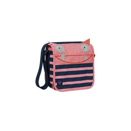 Laessig Kindergartentasche Mini Messenger Bag Little Monsters Mad Mabel