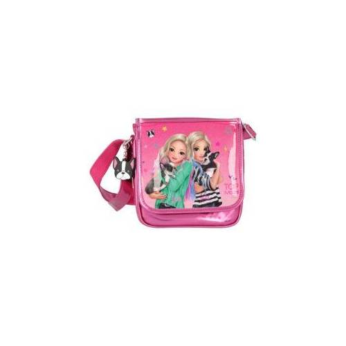 Lizenz TOPModel Tasche June and Jill with Dogs