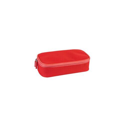 Lizenz Brunnen Etuibox Red