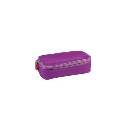 Lizenz Brunnen Etuibox Purple