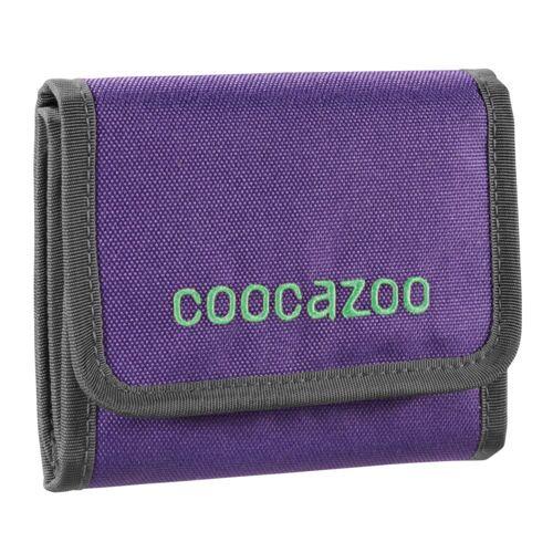 Coocazoo CashDash Geldbörse Holiman