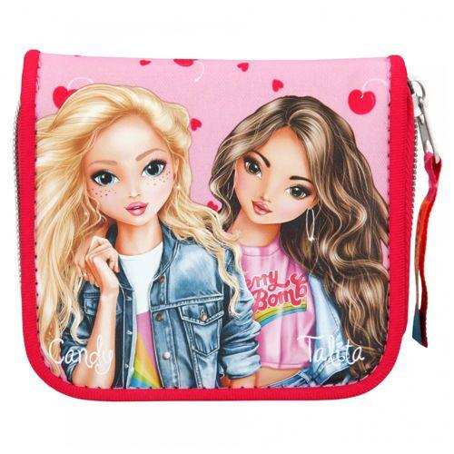 Lizenz TOPModel Geldbörse Wallet Candy und Talita Sweet