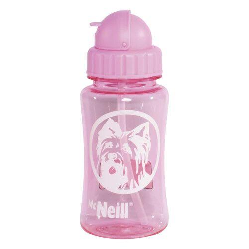 McNeill Trinkflasche 350ml Rosa
