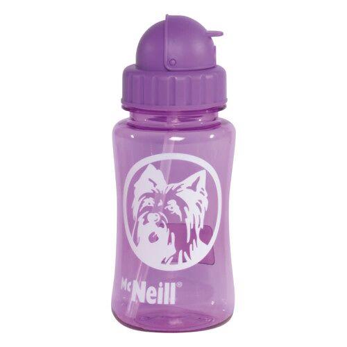McNeill Trinkflasche 350ml Lila