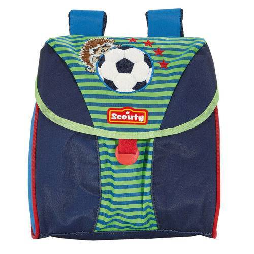 Scouty Rucksack Lucky Fußball