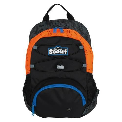 Scout Kinderrucksack VI Star Commander