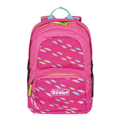 Scout Kinderrucksack X Pink Butterfly