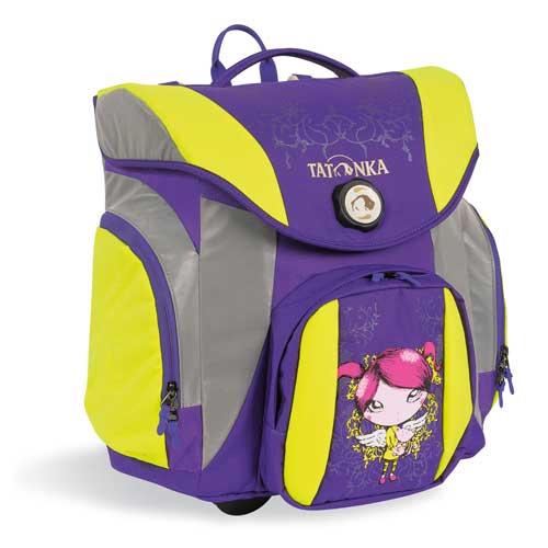 Tatonka School Pack Plus Schulranzen Angel