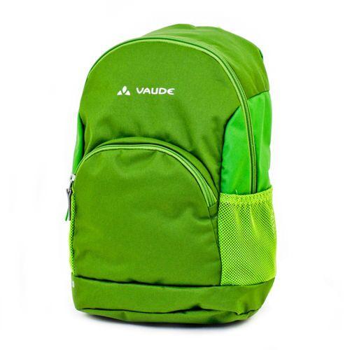 VAUDE Kinderrucksack SE Mino 10 parrot green