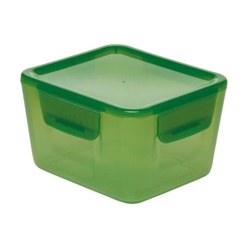 Zielonka Easy Keep Lid Essbox groß Grün