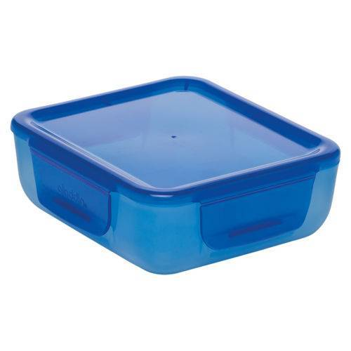 Zielonka Easy Keep Lid Essbox klein Blau