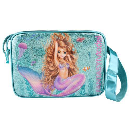 Lizenz TOPModel Umhängetasche Mermaid