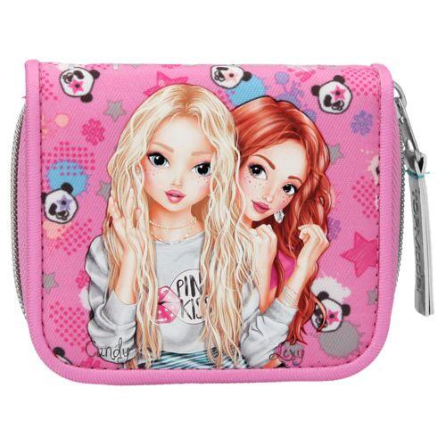 Lizenz TOPModel Geldbörse Wallet Candy und Lexy