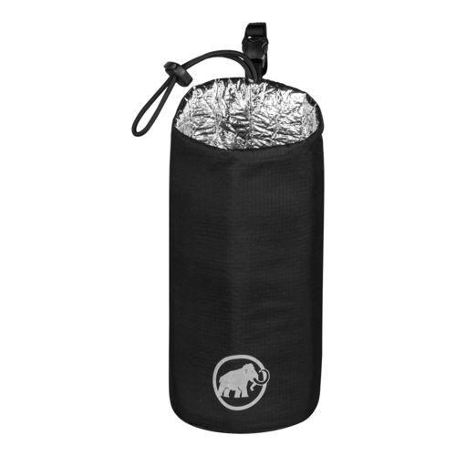 Mammut Flaschenhalter Bottle Holder Iso S Black