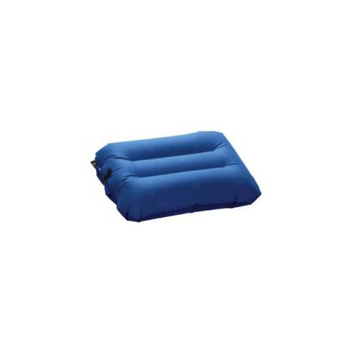 Eagle creek Nackenkissen Fast Inflate Pillow M Blue Sea