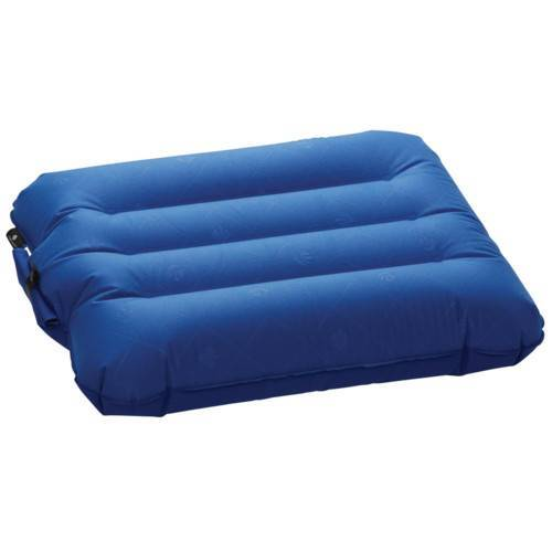 Eagle creek Nackenkissen Fast Inflate Pillow L Blue Sea