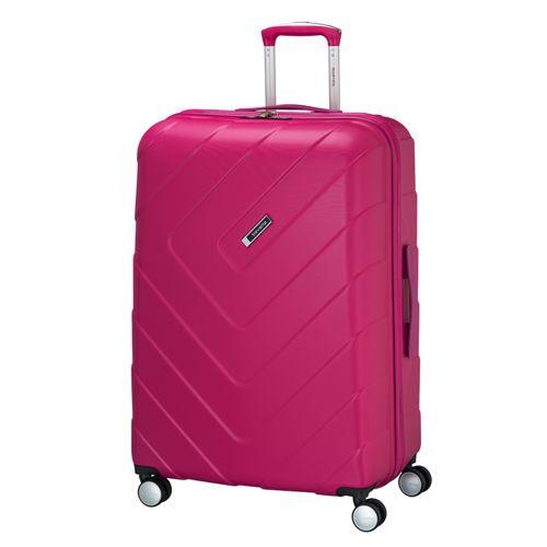 travelite Kalisto Trolley L Pink