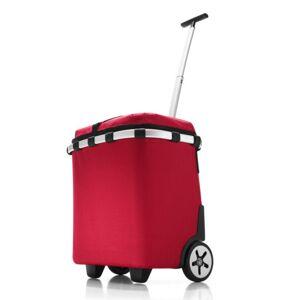 reisenthel Einkaufstrolley carrycruiser iso red