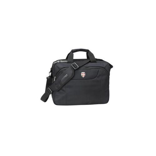 Ellehammer Laptoptasche Laptop Bag Black