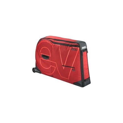 EVOC Fahrradtasche Bike Travel Bag Chili Red