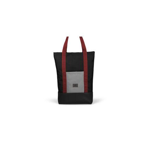 Freibeutler Shopper Red Strap