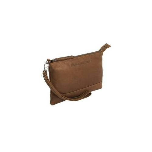 The Chesterfield Brand Clutch Sue Cognac