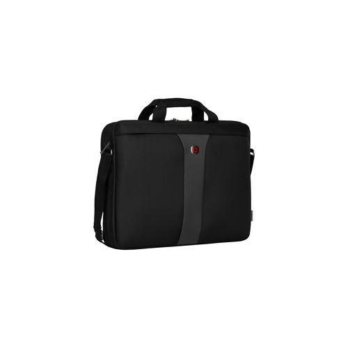 Wenger Laptoptasche Legacy Black Grey