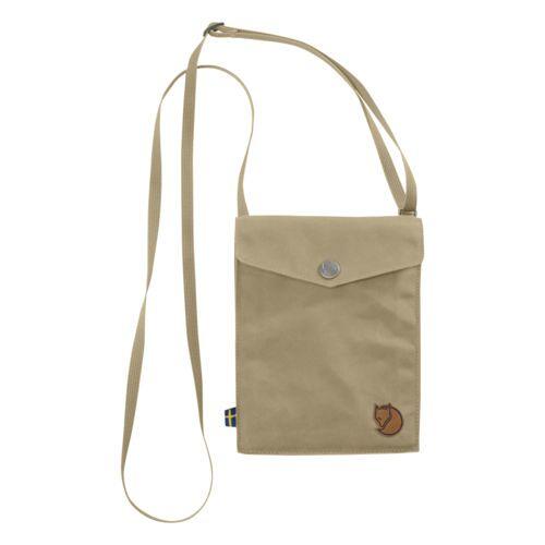 fjaell raeven Tasche Pocket Sand