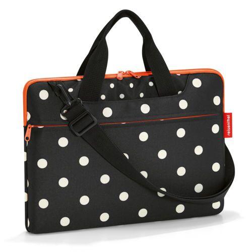 reisenthel Businesstasche netbookbag mixed dots