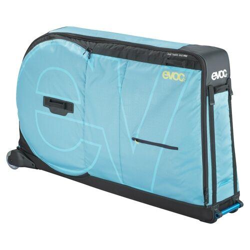 EVOC Fahrradtasche Bike Travel Bag Pro Aqua Blue
