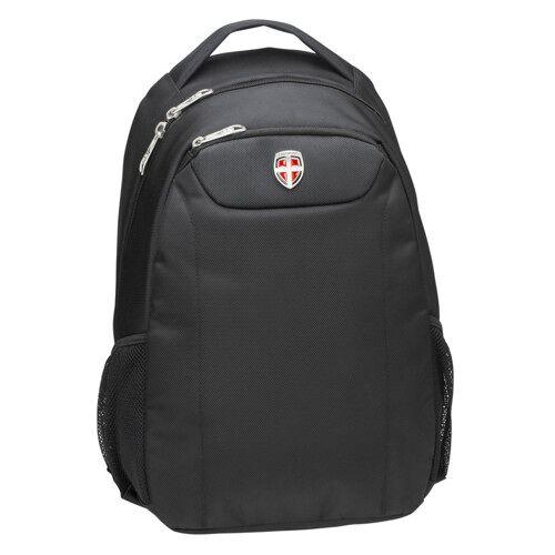 Ellehammer Laptoprucksack Backpack Black