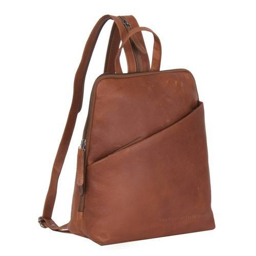 The Chesterfield Brand Rucksack Claire Cognac