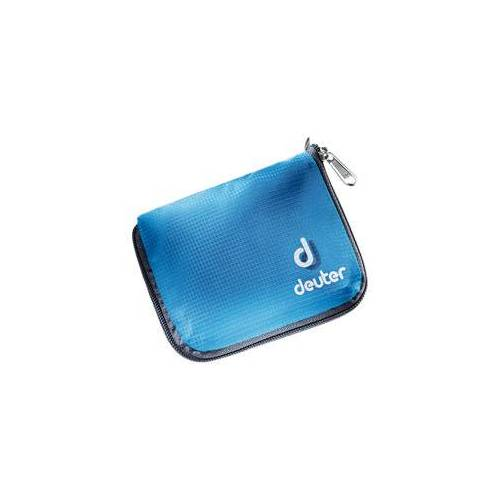deuter Geldbörse Zip Wallet Bay