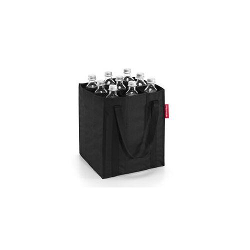 reisenthel Flaschentasche bottle bag black