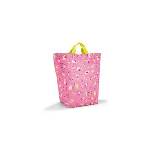 reisenthel kids Aufbewahrung storagesac ABC friends pink