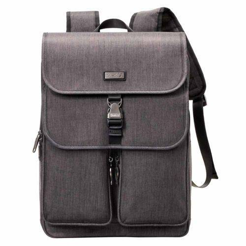 Stratic Lead Rucksack Anthracite
