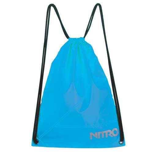 nitro Sportbeutel Sports Sack ACID