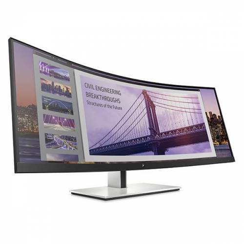 HP S430c 43.4 Zoll / 110,24 cm Curved Business Monitor (5FW74AA)