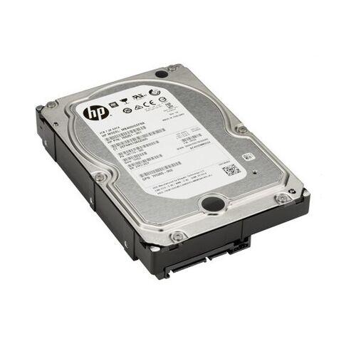 HP 4 TB SATA Festplatte K4T76AA