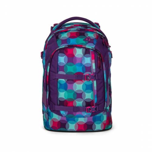 Satch Pack Schulrucksack Hurly Pearly #Sat-Sin-002-9C0