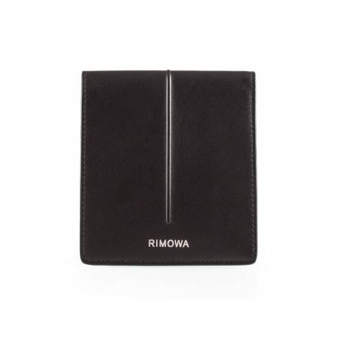 Rimowa Wallet 6Cc Black  513.02.00.2