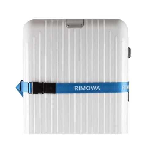 Rimowa Luggage Belt L blau  512.010.05