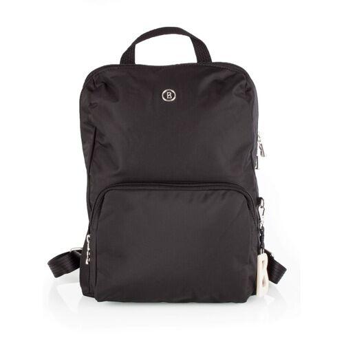 Bogner Verbier Maxi Backpack Mvz light grey