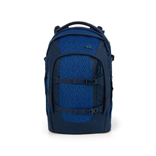 Satch Pack Schulrucksack Blue Moon #Sat-Sin-001-9X4