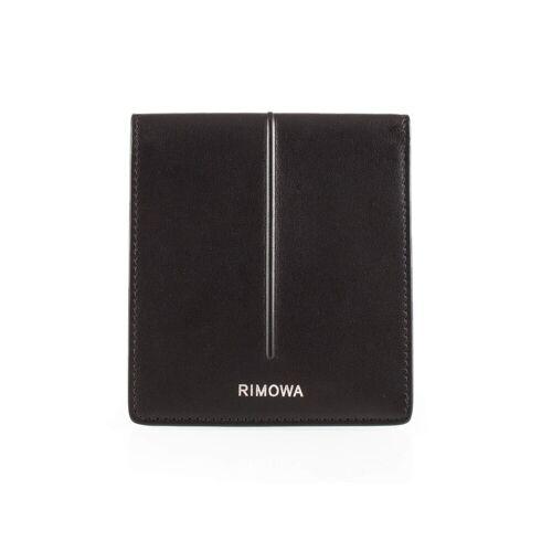Rimowa Wallet 6Cc Black  513.02.00.2