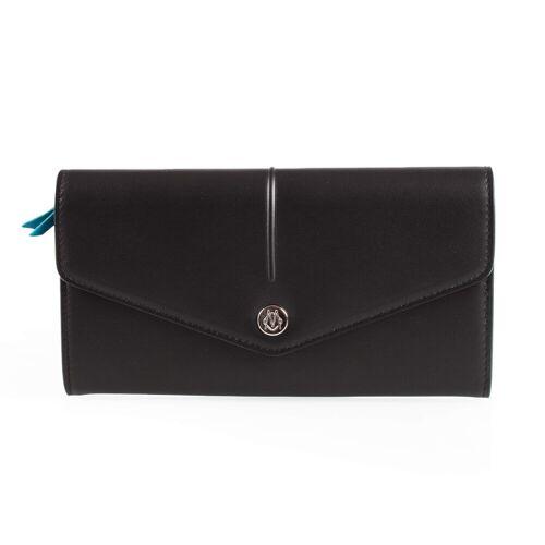 Rimowa Wallet L black/pink  513.01.00.2