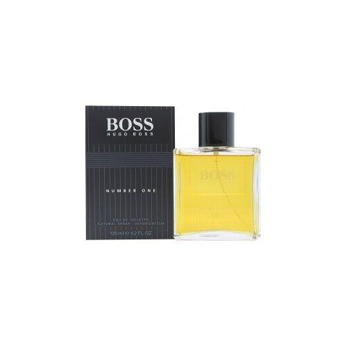 Boss Hugo Boss Boss Number One Eau de Toilette 125ml Spray