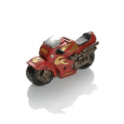 Booster Spardose Motorrad 22RR